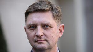 Szokujące słowa posła Lewicy o Kaczyńskim i protestach