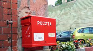 Wojna pocztowa