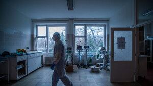 """""""Pandemia nad Wisłą i Dunajem. Początek końca czy koniec początku?""""...."""
