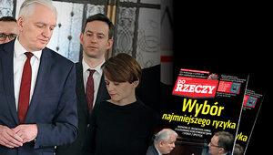 """""""Gowin, czyli zygzaki po krakowsku"""". O tym w """"Do Rzeczy"""""""