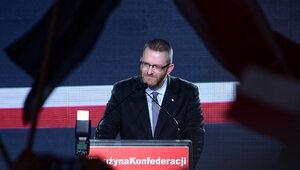 Wybory w Rzeszowie. Braun zebrał podpisy i wezwał kontrkandydatów do debaty