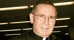Kardynał Mahony powinien zostać w domu