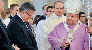 Polski Kościół ma siłę