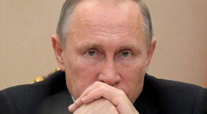 Kret w gabinecie Putina. Kto szpiegował dla CIA?