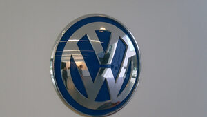 Otwarto fabrykę Volkswagena pod Wrześnią