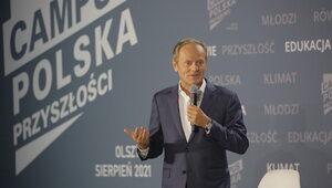 Zakonnice sfałszowały wybory? Kuriozalna wypowiedź Tuska hitem sieci