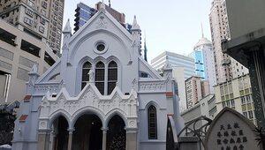 Watykan zwleka z mianowaniem nowego biskupa Hongkongu