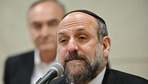Rabin Michael Schudrich do Prymasa Polski: Jestem zaniepokojony...