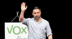 Trzecia siła polityczna w Hiszpanii po raz kolejny dziękuje polskiemu...