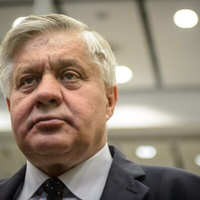 Minister rolnictwa Krzysztof Jurgiel rezygnuje ze stanowiska