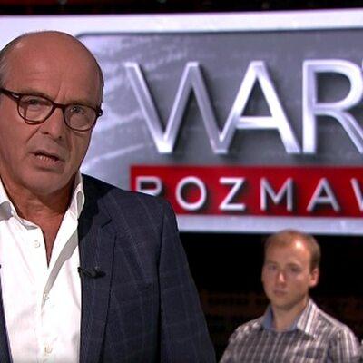 """""""Warto Rozmawiać"""": Sułtański gambit"""