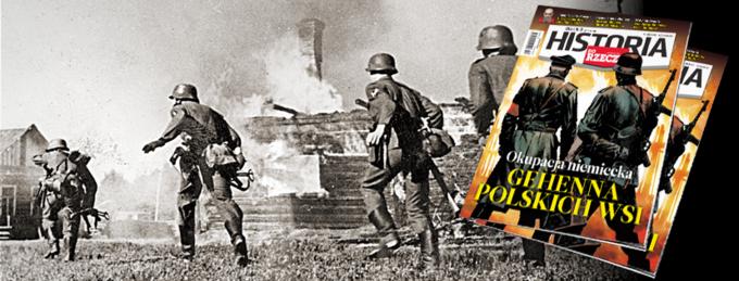 Historia DoRzeczy 10/2021. Gehenna polskich wsi