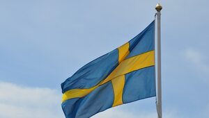 Dziennik Zarazy: Szwecja