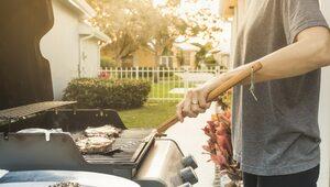 Dlaczego grill gazowy jest zdrowszy od węglowego?