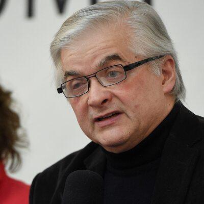Cimoszewicz: Tusk poradziłby sobie z Dudą jak z przedszkolakiem