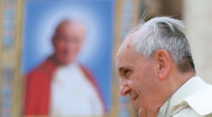 Zerwanie ze św. Janem Pawłem II