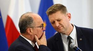 Wstrząs na polskiej scenie politycznej. Czy koalicja PiS i Lewicy jest...