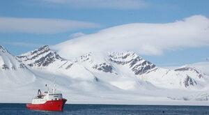 Dyskretny urok Arktyki