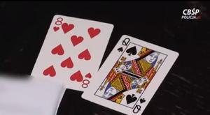 Poker Inforsment Administrejszyn