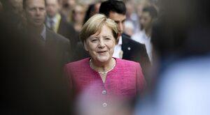 Koniec wielkiej Merkel