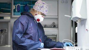 Trudna sytuacja w Czechach. Rośnie liczba hospitalizowanych i zgonów