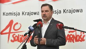 """""""Solidarność"""" chce wykluczenia Białorusi z konkursu Eurowizji"""