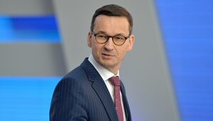 Morawiecki: Jesteśmy uzależnieni od zagranicznych ośrodków, chcemy tę...