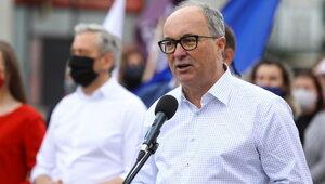Czarzasty: Kaczyński jest bezradny
