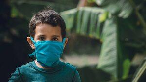 Włoscy pediatrzy: Dzieci też umierają na COVID-19, potrzebna szczepionka