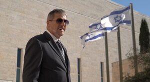 Były dyplomata ostro odpowiada ambasadorowi Izraela