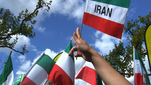Odwet Teheranu. Iran wstrzymał wydawanie wiz Polakom