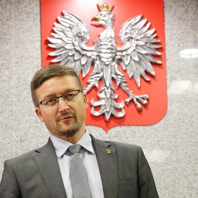 Juszczyszyn vs. szefowa Kancelarii Sejmu. Sprawę przydzielono innej sędzi