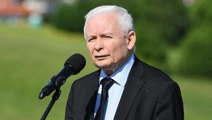 Wyciekły szczegóły posiedzenia klubu PIS. Kaczyński obiecał podwyżki