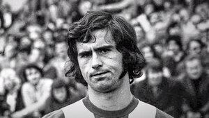 Zmarł Gerd Mueller. Legendarny piłkarz miał 75 lat