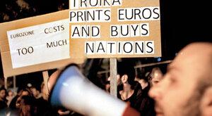Wielkie strzyżenie Cypryjczyków