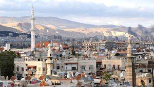 Wizytacja Watykanu w Syrii. Dramatyczny spadek liczby chrześcijan