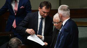 Politolog ostrzega liderów ZP: Polacy w końcu się zorientują