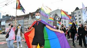 Pogromy na homoseksualistach w Polsce. Odcinek kolejny