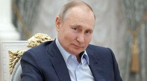 1:0 dla Putina