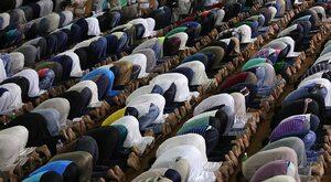 Godzina policyjna nie obowiązuje ramadanu