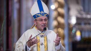 """""""By wiarygodność była większa..."""". Prymas Polski o kryzysie Kościoła w..."""