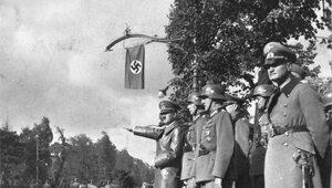 Adolf Hitler – klęska na własne życzenie