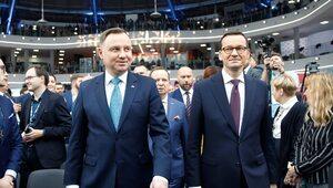 Polacy ocenili rząd, premiera i prezydenta. Jak wypadli w sondażu?