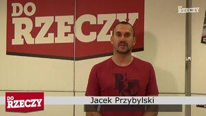 Przybylski: Wizyta pary książęcej to dowód na to, że Polska staje się...