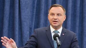 Prezydent ogłosi pytania na referendum ws. konstytucji
