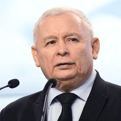 PiS zagląda za firanki? Kaczyński odpowiada Lubnauer