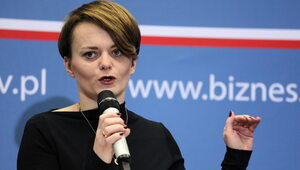 Emilewicz odchodzi z partii Gowina. Mamy komentarz rzecznika