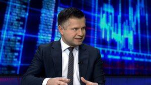 Bujak: Żaden kraj nie został tak dobrze oceniony przez KE jak Polska