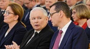 Politolog: PiS musi zadać sobie pytanie, dzięki komu jest u władzy