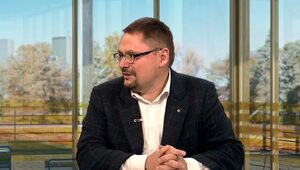 Terlikowski: Powinno ostrożnie podchodzić się do luteranizmu